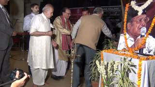 Folk Culture Show - In Loving Memory of Dr. Bhupen Hazarika