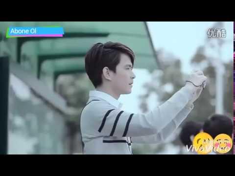 [HD]Kore Klip~ ~Gözlerine Bakınca Senin(Bilal Sonses) 그의 눈을 보면서
