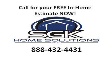 Milgard Windows Hollister   SGK Home Solutions