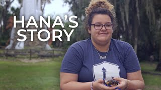 Hana's Story | Aging Out Of Foster Care | Legacy Housing
