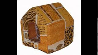 домик для кошек купить екатеринбург