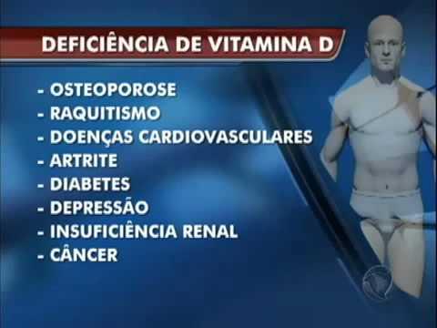diabetes y falta de vitamina d
