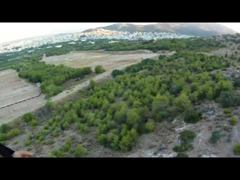 Spiruline at Chaidari Athens Greece
