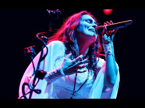 Within Temptation - Black No. 1 (Little Miss Scare -All) - Live Black X-mas 2016