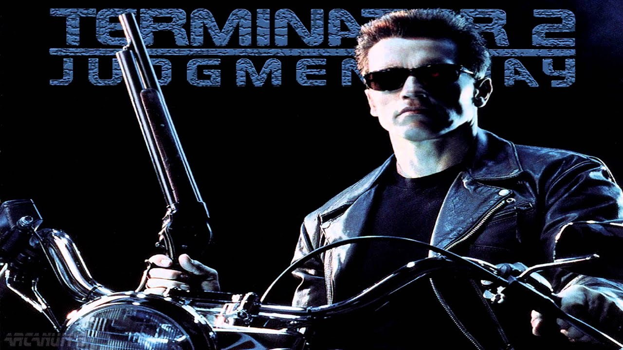 Bad to the bone - George Thorogood & The Destroyers (Terminator 2: Judgment day) HD - YouTube