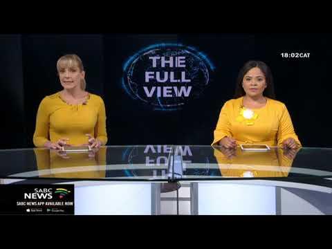 #SABCNews #FullViewSABC Headlines @18H00 | 11 October 2019