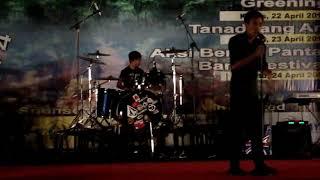 Fantasi#indonesia baru #37 Band#