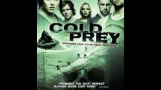 Presos no Gelo filme TERROR (trapped in the ice)