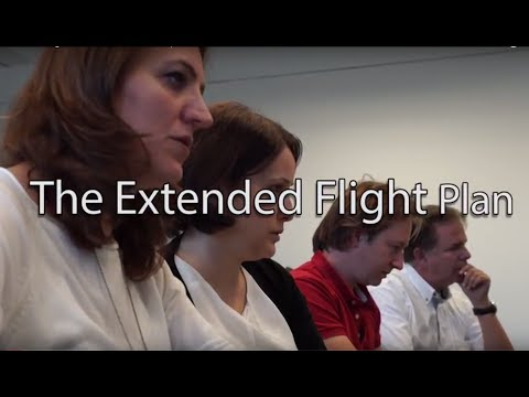 Extended Flight Plan - 2015 validation exercise