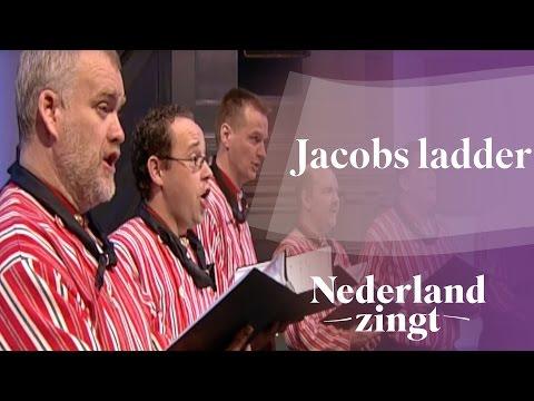 Nederland Zingt: Jacob's Ladder