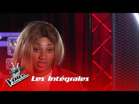 Intégrale Miss Audy | Les Auditions à L'aveugle | The Voice Afrique Francophone| Saison 3