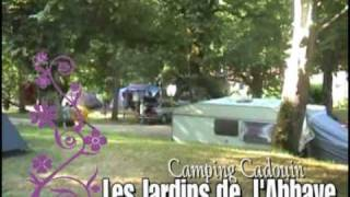 Camping Les jardins de l'abbaye cadouin, Dordogne Perigord sarlat limeuil