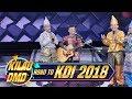 - Penampilan Energik dari Wahid KDI Sampai Punya Cara Khas Megang Gitar - Kilau DMD 27/6