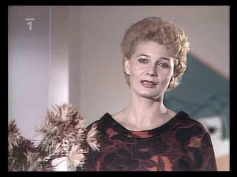Laďka Kozderková - Když jsem kytici vázala
