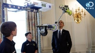 Whiz Kid Inventors Invade The White House thumbnail