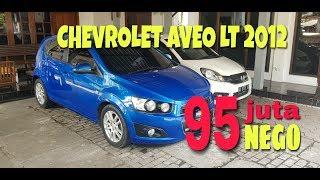 Chevrolet Aveo 2012 Videos