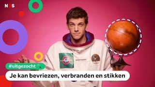 Kunnen we op planeet Mars wonen? | UITGEZOCHT #5