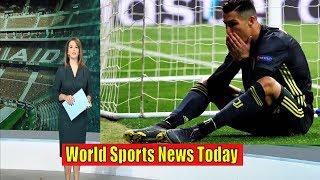 Atletico Madrid 2 Juventus 0 Advantage Atleti After Champions League Var Drama