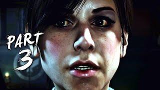 inFamous First Light Walkthrough Gameplay Part 3 - Trafficker (PS4)