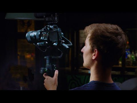 Cinematic Camera Moves for Filmmakers (ad)
