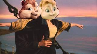 vuclip Alvin et les Chipmunks titanic