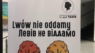 """PODŁOŚĆ! AK zrównana z UPA. Polacy walczący o Lwów w 1918 to """"zaborcy"""". KONTRAPUNKT 2019"""