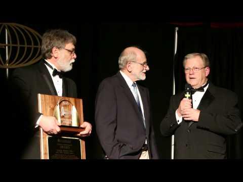 2015 World Show Lifetime Achievement Award - Joe Kish