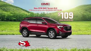 Five Star Experience - GMC Terrain & Buick Encalve Commercial (March 2018)