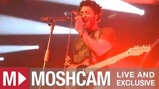 Bloc Party - Flux | Live in Sydney | Moshcam