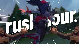 Doublelift - DL SMITH (feat. Aphromoo)