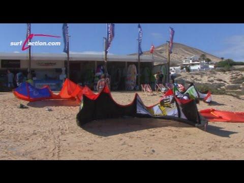 Fuerteventura Windsurfen rund um Club Mistral