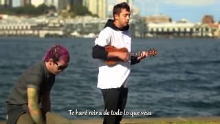 Twenty One Pilots - House Of Gold. (Subs Esp)