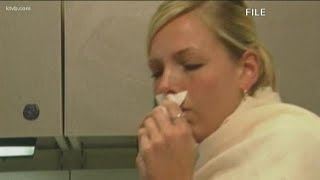 Coronavirus -- or just an allergy attack? How the symptoms differ