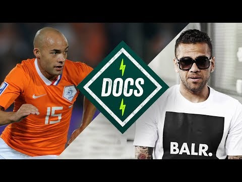 BALR: How Demy de Zeeuw, created an iconic fashion brand after World Cup agony | IQ Onefootball Docs