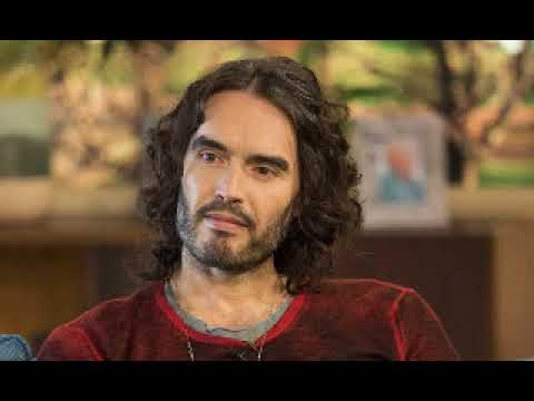 WTF with Marc Maron -  Russel Brand Interview