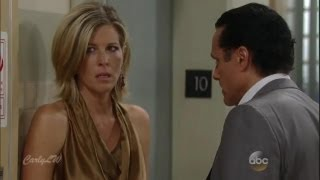 GH: Carly Scenes on 6/13/13
