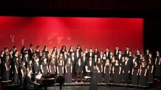 East Singers- Laudate Pueri