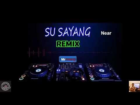 DJ REMIX Karna Su Sayang Near Dian Sorowea Ft Nisa Sabyan
