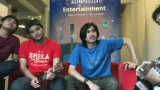 Download Lagu Sheila On 7 - Reff Film Favorit dan promosi single Film Favorit di Kompas.com Mp3