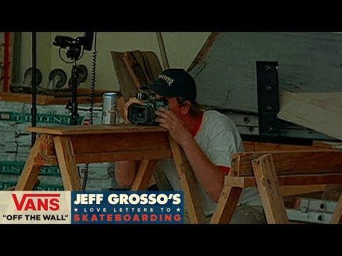Always Remember P-Stone Part 1 | Jeff Grosso's Loveletters to Skateboarding | VANS