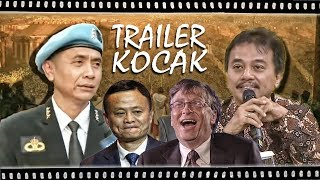 Trailer Kocak - Sunda Empire (Feat. King of the king as a cameo)