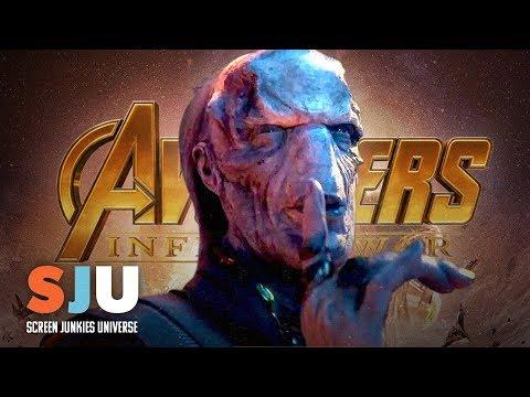Russos Reveal Avengers Infinity War Secrets - SJU