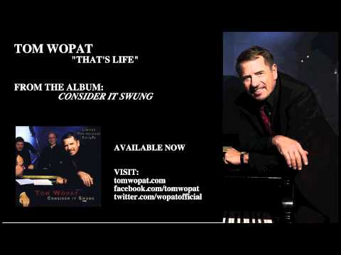 Tom Wopat - That's Life