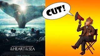 CUT! Bone Tomahawk, In the Heart of the Sea, Το Μεγάλο Σορτάρισμα