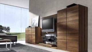 Modern Living Room Tv Furniture