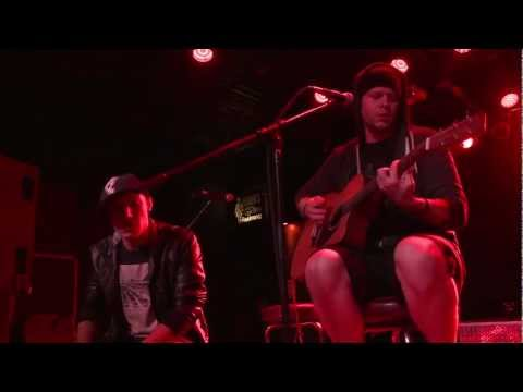 State Your Cause Acoustic Part 1