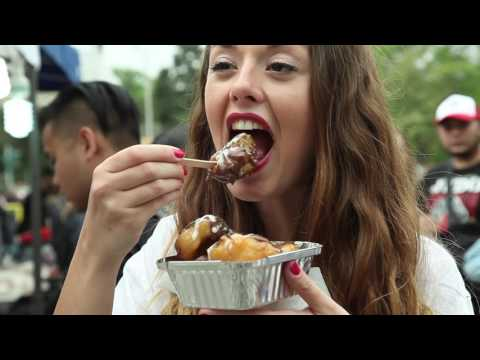 1st Thessaloniki Street Food Festival | Official After Movie