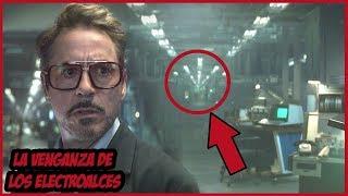 ¡El Villano Secreto Escondido en Avengers Endgame!