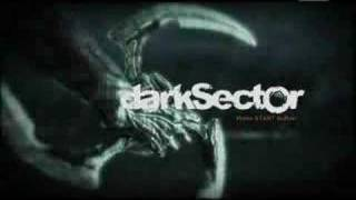 classic Game Room - DARK SECTOR for PS3 review