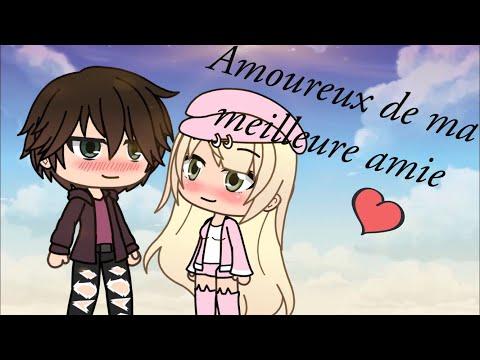 AMOUREUX DE MA